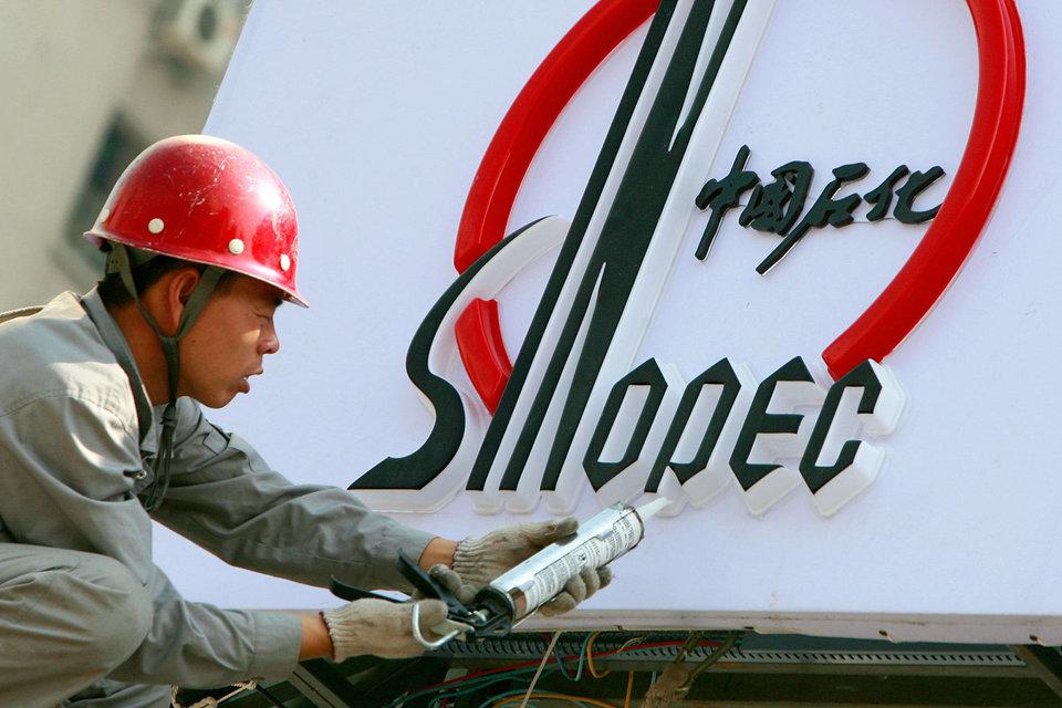 «Сибур» надеется на Sinopec