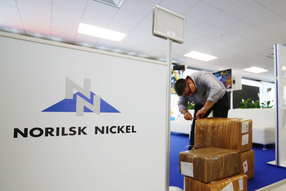 «Норильский никель» может привязать дивиденды к уровню долга
