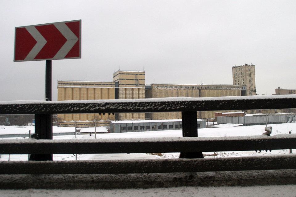 Площадь будущей застройки Мелькомбината № 4 рядом с «Москва-сити» выросла почти в 1,5 раза
