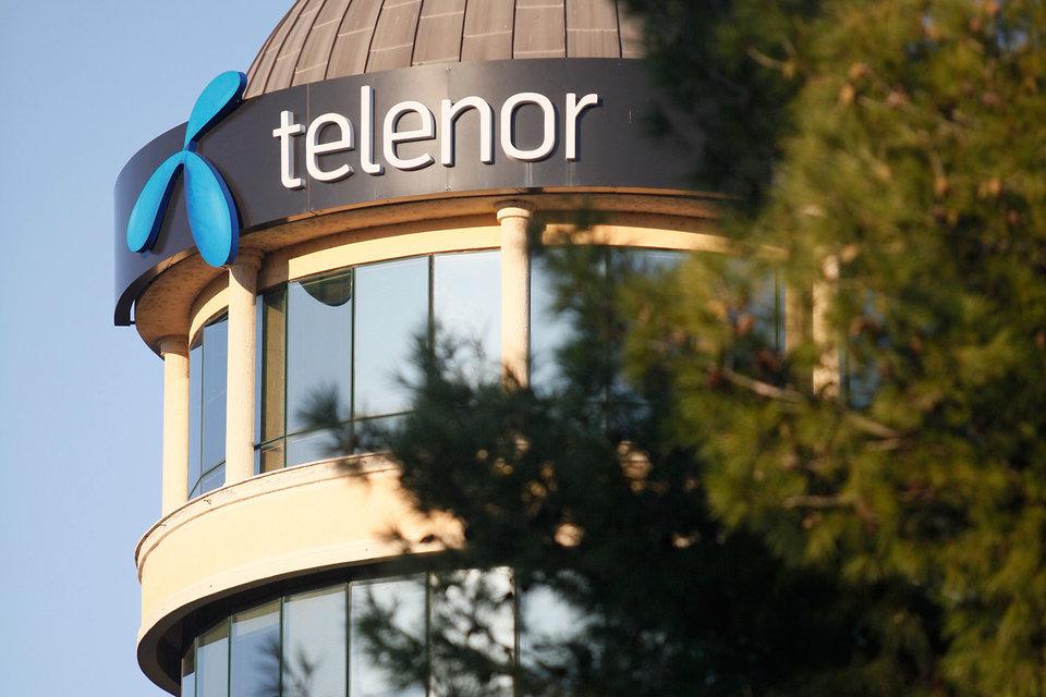 Telenor спешит избавиться от акций Vimpelcom
