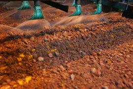 «Алроса» благодаря оживлению спроса в I квартале может снизить добычу алмазов не так сильно, как собиралась