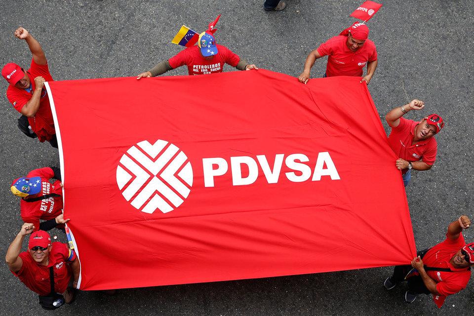 У парламента Венесуэлы возникли вопросы к планам PDVSA продать «Роснефти» 23,33% акций Petromonagas