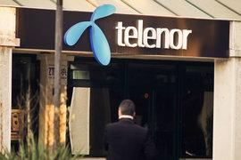 С 15 апреля у норвежской Telenor будет не 43%, а только 33% голосующих акций Vimpelcom