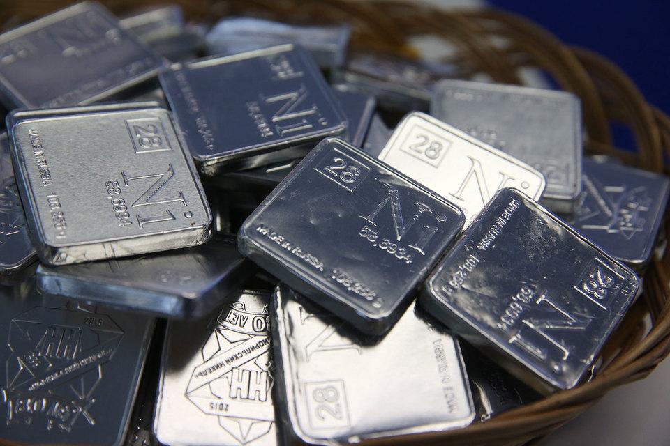 Дивиденды «Норникеля» тают вслед за ценами на металлы