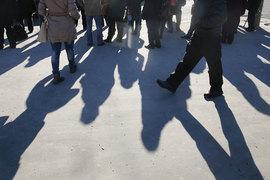В 19 частных пенсионных фондах, у которых ЦБ в прошлом году отозвал лицензию, находилось почти 63 млрд руб. накопительных пенсий от 1,6 млн россиян.