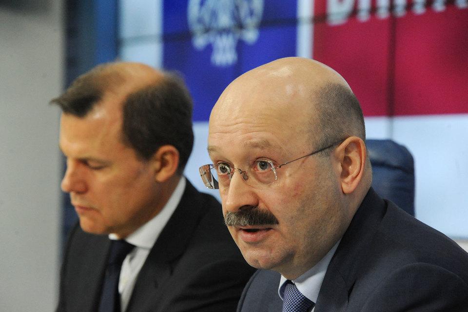 Ранее предправления «ВТБ 24» (владеет 50% плюс 1 акция «Почта банка») Михаил Задорнов рассказывал, что инвестиции в «Почта банк» составят 16–20 млрд руб.