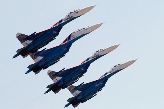 normal zdz «Русские витязи» отмечают юбилей
