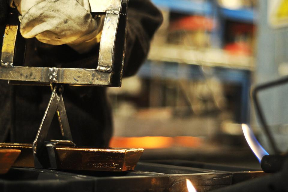 Polymetal приобретет Комаровское месторождение золота в Казахстане