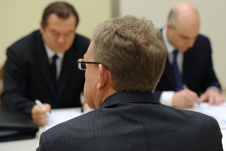 Владимиру Путину потребовались регулярные экономические советчики
