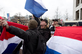 В голландском референдуме ищут российский след