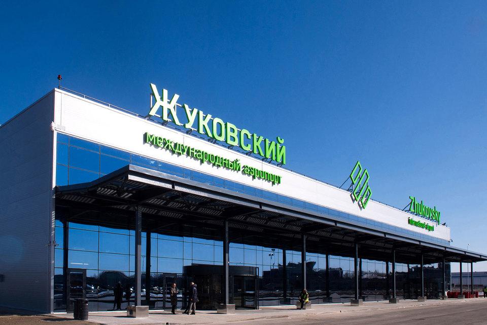 Чиновники и аэропорты определят уровень загрузки «Раменского»