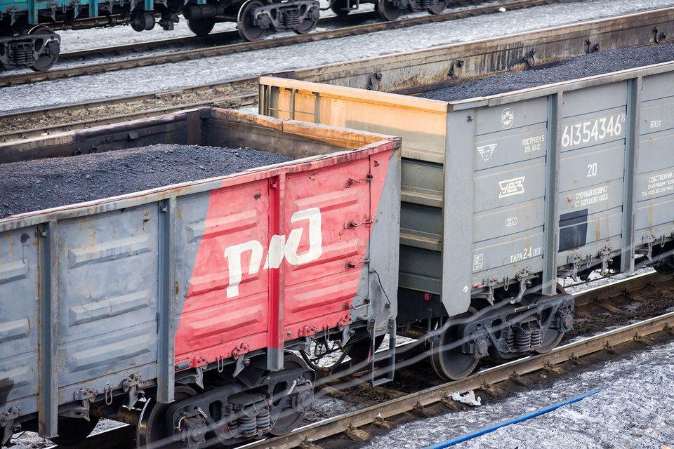 Минтранс рассматривает возможность передачи в пользование грузовых вагонов «ВЭБ-лизинга» «дочке» РЖД – Федеральной грузовой компании