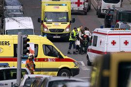 Мартовские теракты в Брюсселе россияне восприняли не так остро, как прошлогоднюю атаку террористов на Париж, следует из опроса «Левада-центра»