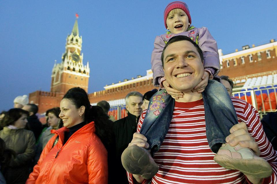 По подсчетам социологов, для «нормальной жизни» семье достаточно 72 700 руб. в месяц