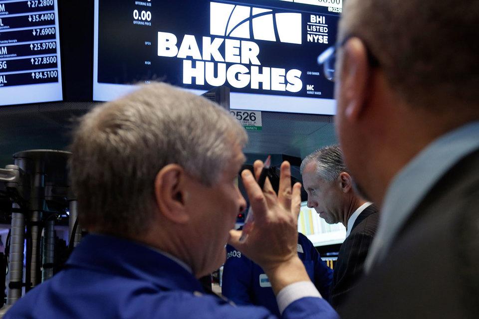 Антимонопольные регуляторы США считают, что покупка Baker Hughes приведет к тому, что Halliburton останется без достаточно сильных конкурентов
