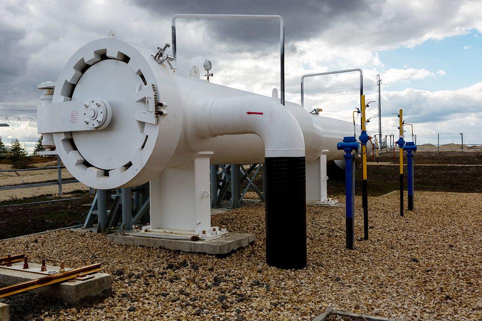 «Новатэк» считает, что тарифы на транспортировку газа по трубам «Газпрома» необоснованны