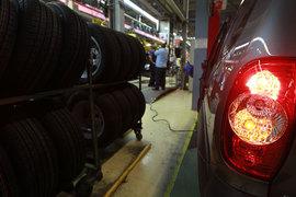 «АвтоВАЗ» сократил рабочую неделю на двух автосборочных линиях из четырех
