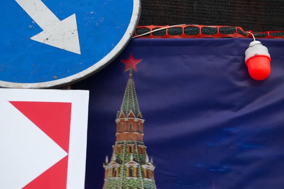 Восстановление российской экономики откладывается