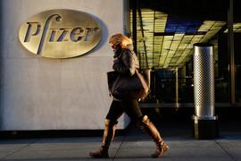 Pfizer отказалась покупать Allergan за $150 млрд
