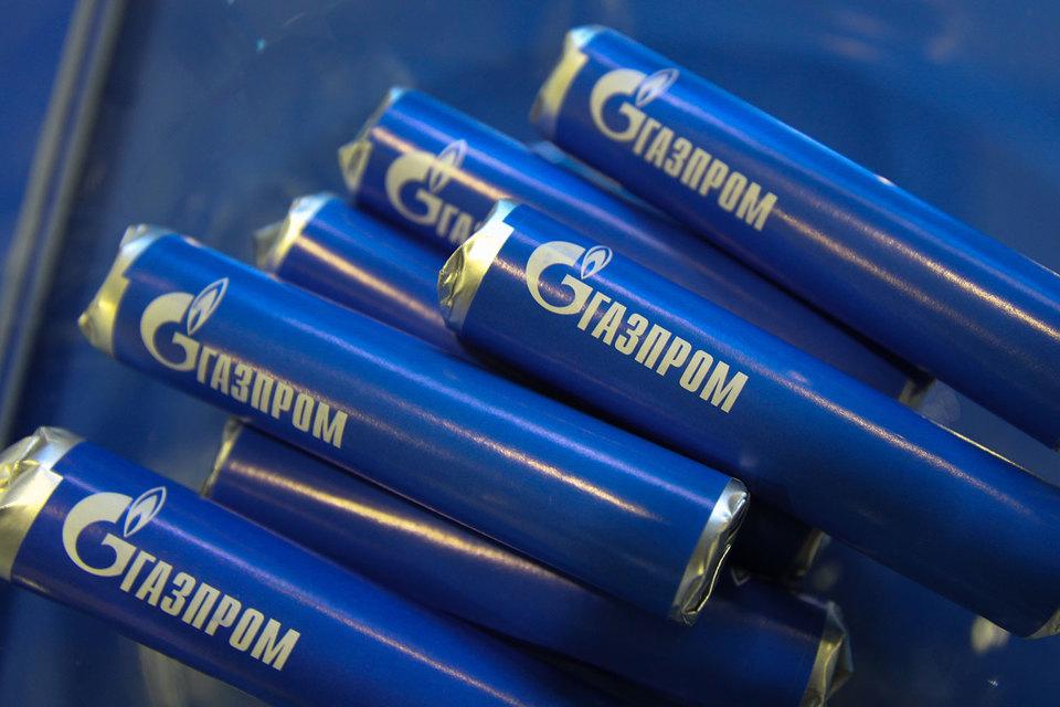 «Газпром» могут попросить выкупить 2,7% собственных акций у Внешэкономбанка, сообщило Bloomberg со ссылкой на источники