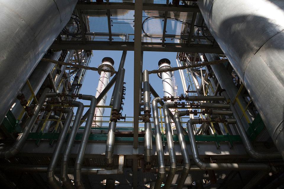 «Сибур» сумел достичь рекордных показателей рентабельности благодаря своевременному запуску перерабатывающих проектов в 2013–2014 гг.
