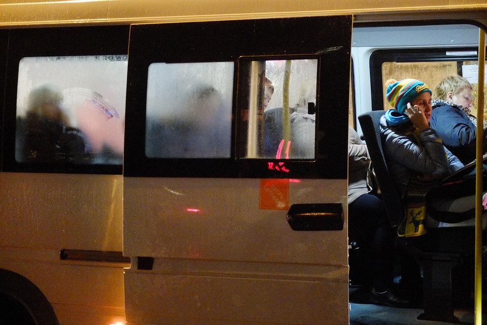 Всего частных перевозчиков на рынке более 60, вместе они обслуживают 30% пассажиров, а 70% – «Мосгортранс»