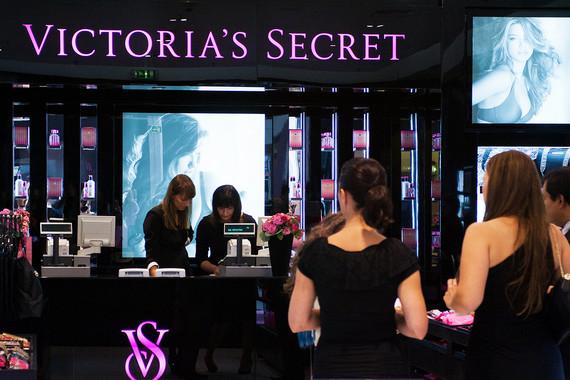 a67bd211cf6fd Victoria's Secret реформирует бизнес и откажется от продаж некоторых ...