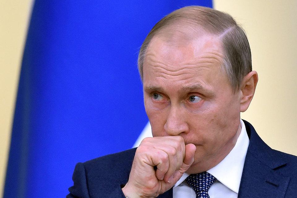 Арбитражный суд Саратовской области принял к рассмотрению иск об отрешении от должности президента Владимира Путина