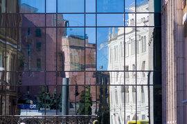 Застройщики снижают площадь элитного жилья в Москве, чтобы поддерживать стабильный спрос