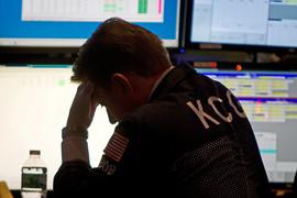 Инвесторы уже потеряли более $2 трлн из-за падения котировок нефтяных компаний