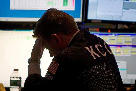 Чем низкие цены на нефть опасны для фондового рынка