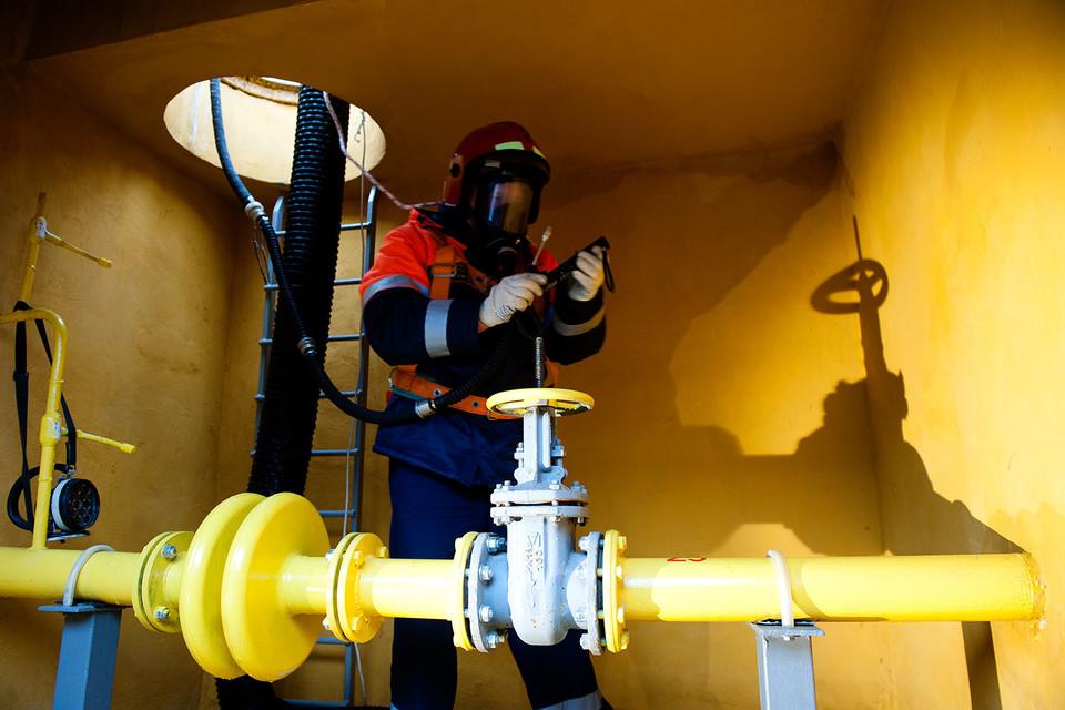 Должен быть создан рыночный индикатор оптовых цен на газ