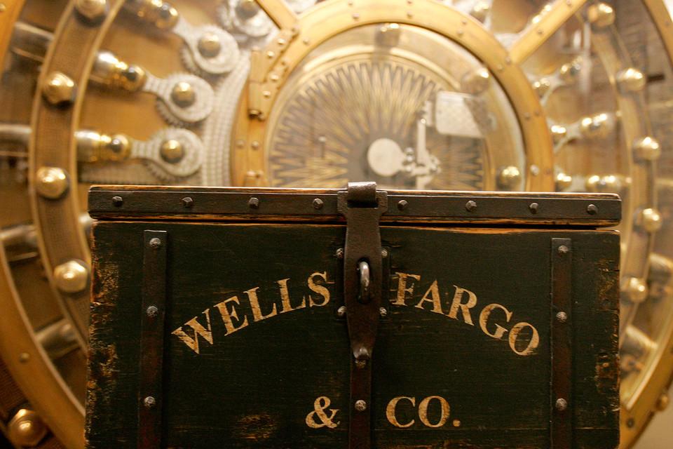 Wells Fargo стал последним из крупнейших розничных банков США, заключивших мировое соглашение с властями по предкризисным нарушениям в ипотеке