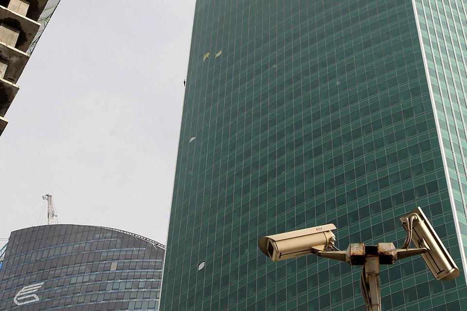 Группа ВТБ официально стала владельцем башни «Евразия»