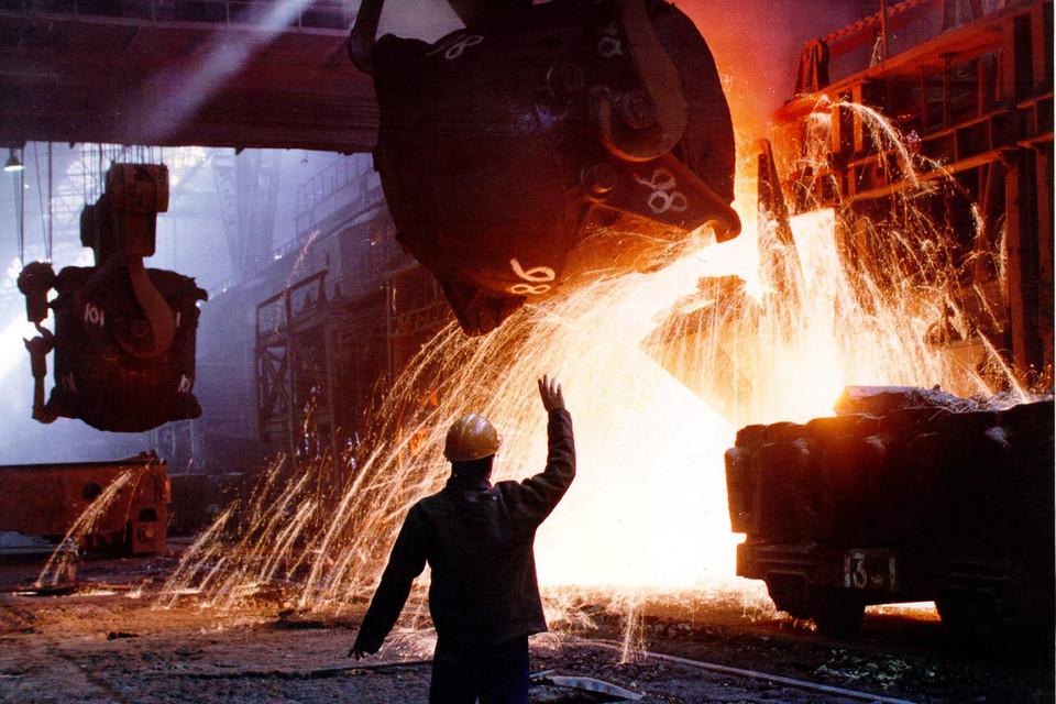 Российская сталь может вернуться обратно в импортных машинах, судах и оборудовании