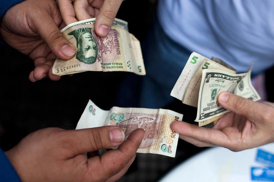 Аргентина впервые за 15 лет готовится выйти на долговой рынок