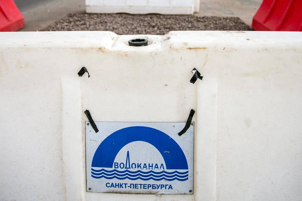 Три компании из разных регионов претендуют на строительство коллектора для «Водоканала»