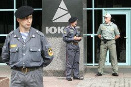 СМИ сообщают, что акционеры ЮКОСа арестовали деньги России, заработанные на космосе