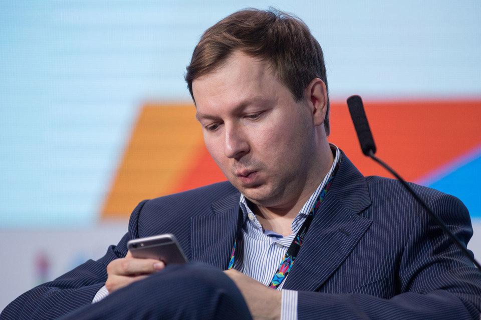 Сооснователь Mail.Ru Group Дмитрий Гришин вложит $100 млн в робототехнику