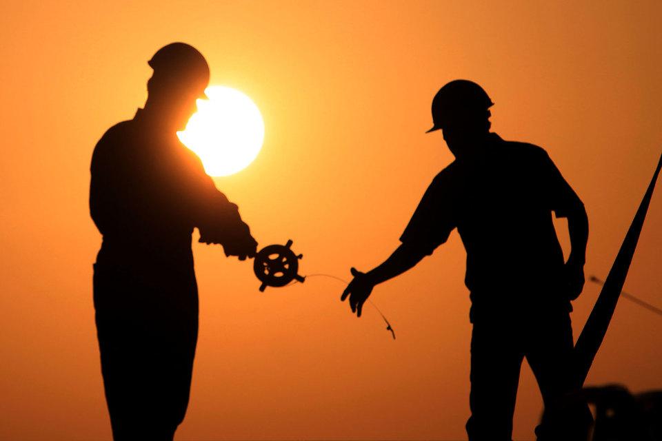 Не ясно, смогут ли нефтедобывающие страны договориться о сколь-либо значимых действиях по ограничению нефтедобычи