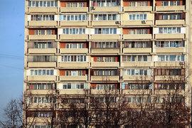 В Москве средняя стоимость жилья на вторичном рынке в I квартале 2016 г. увеличилась на 3,1% до 216 900 руб.