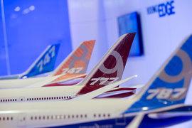 Ирану нужно радикально обновить авиапарк; сделку с Airbus о покупке 118 самолетов он уже заключил, теперь ведет переговоры с Boeing