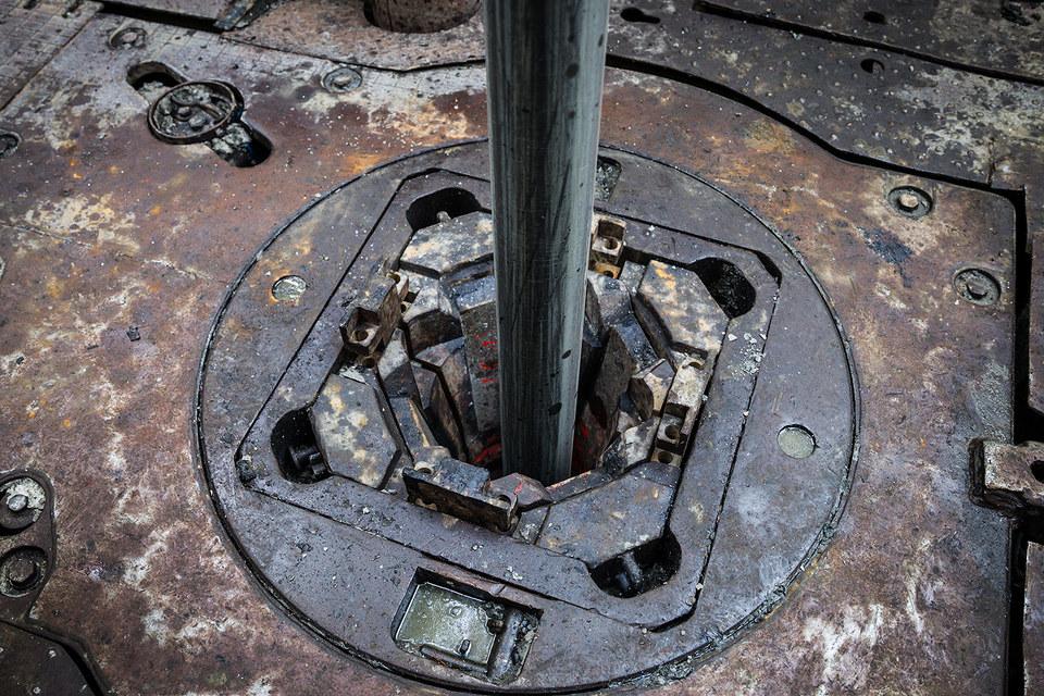 Стоимость нефти марки Brent превысила $44 за баррель