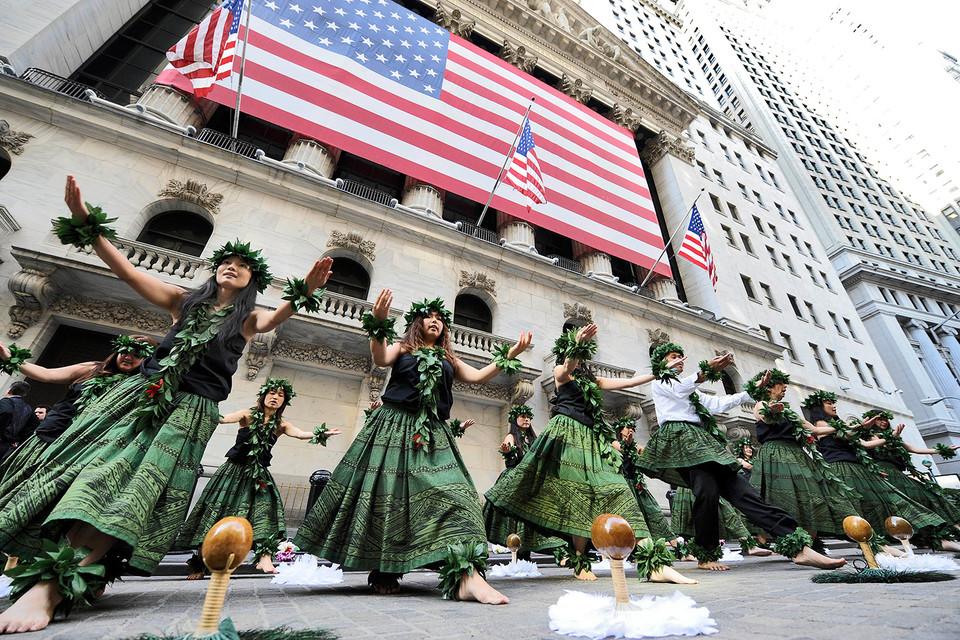 Банки США вряд ли хорошо отчитаются за I квартал
