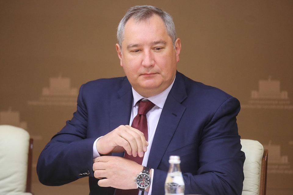 Рогозин утверждает, что его квартира не имеет рыночной цены