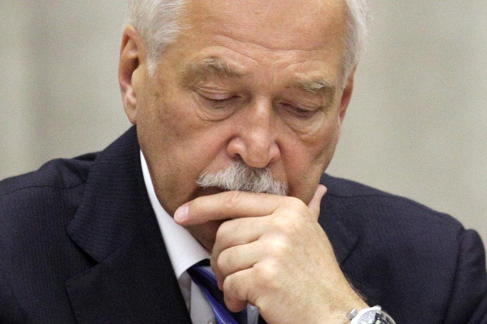 Грызлов сосредоточится на работе в минской группе, но сохранит прямой контакт с Путиным, заверили в Кремле
