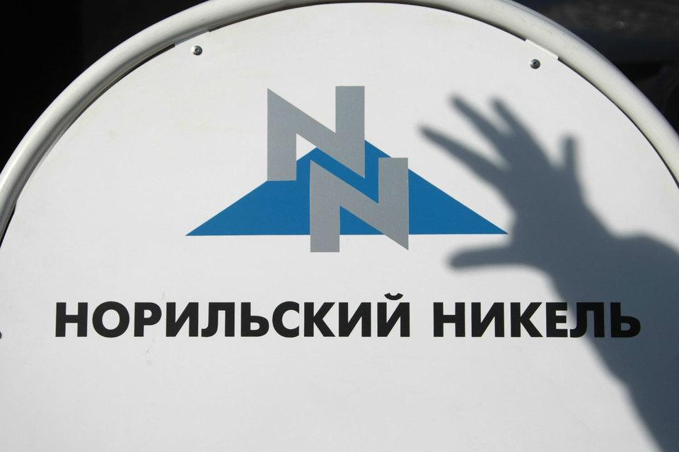Структура Абрамовича и Абрамова готова увеличить пакет в «Норникеле»