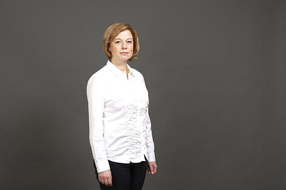 Валерия Дворцевая, руководитель практики «HR-консалтинг» КСК групп