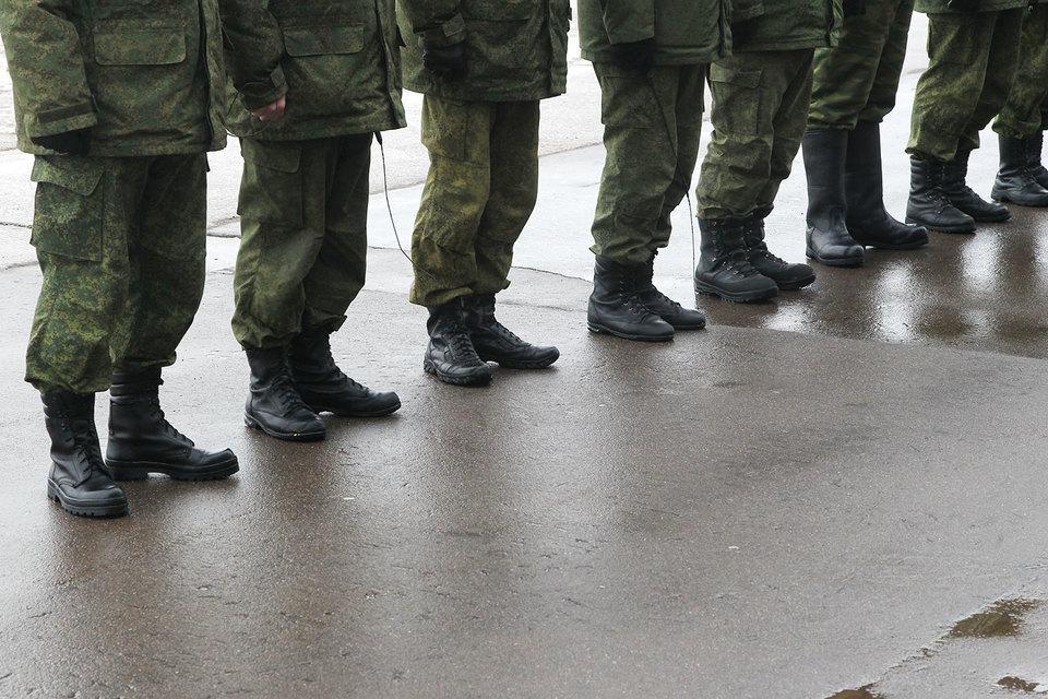 Минобороны опровергло отказ от призыва в Чечне