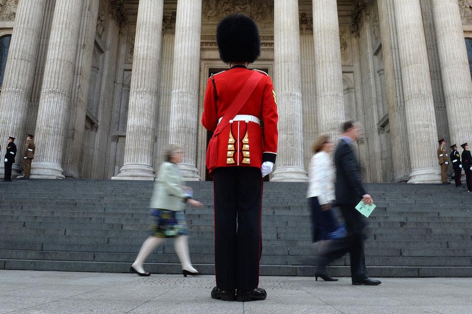 «Лондон, в особенности, представляет собой с точки зрения регулирования прекрасную площадку для конкурентов банков», – говорит один из экспертов